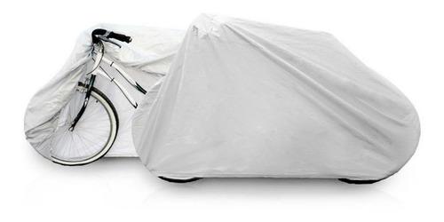 Funda Cubre Bicicleta X 2 Unidades