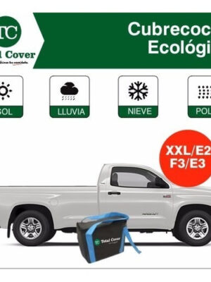 Funda Cubre Camionetas S-10 / Ranger / Hilux
